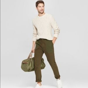 Military style Utility pants